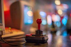 C64 Joystick