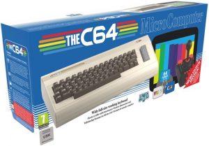 The C64 Maxi